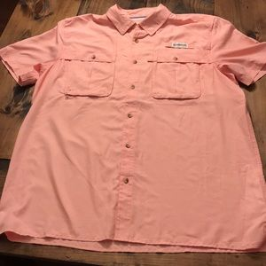 Magellan fishing shirt